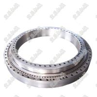 Quality Double-Row Roller / Ball Combination Slewing Ring for sale