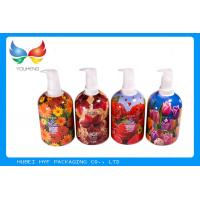 Buy 45mic Thermal Heat PVC Shrink Film Rolls , Pvc Shrink Wrap Film For Plastic at wholesale prices