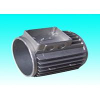 Buy cheap GM ADC12 Electric Motormotor Shell Spare Parts by 280 Ton Aluminum Die Casting from wholesalers