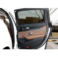 Quality Certificated Injection Mould For Auto Parts Door Interior Trim With Wood Look for sale