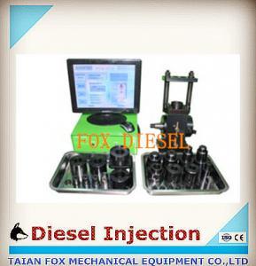 China EUP EUI cam box tester / unit injector pump calibration machine on sale