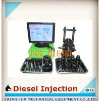 China EUP EUI cam box tester / unit injector pump calibration machine on sale