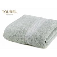 Quality Pakistan Turkish Cotton Bath Towels / Five Star Hotel Collection Towels for sale