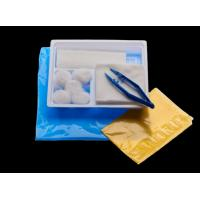 Buy cheap Disposable Wound Medical Packs Sterile Or Non Sterile For Hospital Use from wholesalers