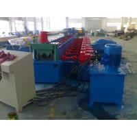 Quality Italian Technology Highway Guardrail Roll Forming Machine European Standard Expressway Barrier for sale
