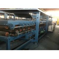 Buy PPGI EPS and Rockwool Sandwich Panel Production Line PLC Control Box at wholesale prices