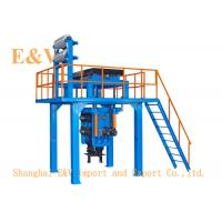Quality 8mm -16mm 4000T Copper Rod Upward Continuous Casting Machine for sale