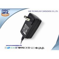 Quality Intertek 18W Wall Mount US Plug power adapter universal AC DC For Game Player for sale