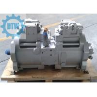 Quality Komatsu PC50MR-2 PC60 Excavator K3V63DT Hydraulic Pump K3V63DT-9N0Q-01 56kgs Weight for sale