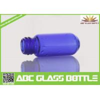 Buy Hot Sale 5ml gGlass Roll On Bottles With stainless Steel Roller Ball at wholesale prices