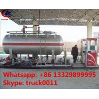 Buy LPG FILLING SKID STATION, lpg filling station skid-mounted, lpg propane skid at wholesale prices