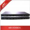 8-Port HDMI Splitter,HDMI Amplifier  MB-HD08DA for sale