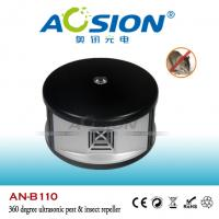 Quality All-around 360 Degree Ultrasonic Pest  Repeller,Insect Control for sale