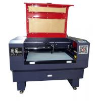 9060 Laser Engraving and Cutting Machine / Raycus Portable Fiber Laser Engraving