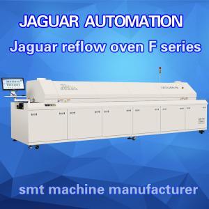 LED Reflow Soldering Machine/PCB Soldering Machine (F8)