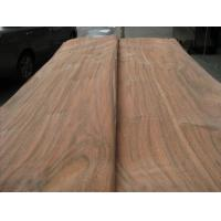 Quality Rotary Cut/Peeled Dillenia Wood Veneer Sheet for sale