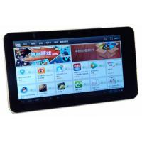 China 3G Phone Mobile Allwinner Android Tablet PC Capacitive Screen on sale