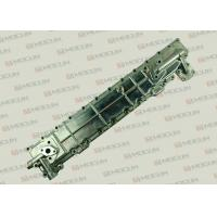 China Isuzu Oil Cooler Cover 6BD1 6BG1 1 - 21700192 - 0 For Excavator on sale