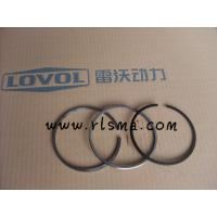 Quality LOVOL ENGINE PARTS Piston rings for sale