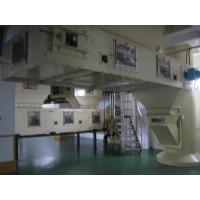 Buy cheap Energy Saving Detergent Powder Production Line With High Spray Tower Process from wholesalers