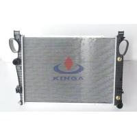 Quality Cooling system Mercedes Benz Radiator 2205000903 W215 / S550 ' 99- Or W220 / S430 / S500 ' 98- for sale