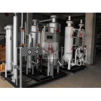 China High Purity 100ppm Liquid Nitrogen Generation Plant Pressure Testing Gas on sale