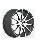 Quality High Performance 15x6.5 15 Inch Alloy Wheels 5 Hole For Cars for sale