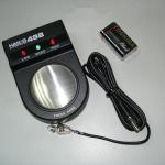 Quality Black 498 static wrist strap tester, system tester static measurement for sale