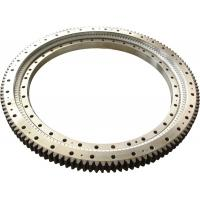 China 50Mn, 42CrMo material Turntable Bearing Hydraulic Slewing Ring For Pressure Vessel on sale