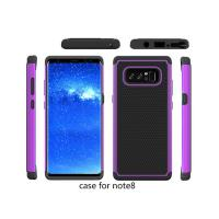China Concise Design 2 In 1 Cell Phone Cover Case For SAMSUNG / IPHONE on sale