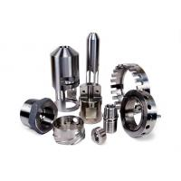 Quality Engineering Cnc Precision Components Carbon Steel For Electronic Products for sale
