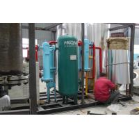 Quality 2000kw Medical Oxygen Cylinder Filling Plant , Cryogenic ASU Air Separation Plant for sale