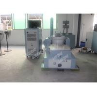 China 600N Dynamic Vibration Testing Machine For Products Quality Assurance Testing on sale