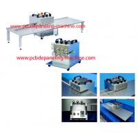 Buy cheap PCB Separator Machine For PCB Assembly SMT Electronic Manufacturing Service from wholesalers