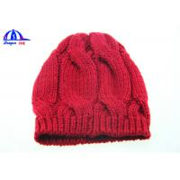 Quality Mew Style Wholesale Colorful Beanie Lady Hat / Knitting Beanie Hats for Women for sale