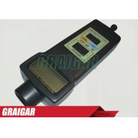 Buy High Precision NDT Instruments Digital Tachometers Photoelectric Contact Dual at wholesale prices