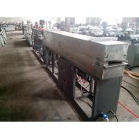 China High Performance Plastics PP Strapping Band Machine For Production Line on sale