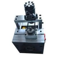 Quality Custom Plastic Injection Molding, 20 - 60HRC, Single - cavity, PA, POM, ABS for sale