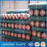 Quality shade net roll ,  pe shade net on roll, shade cloth on roll for sale