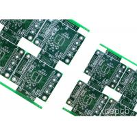 Quality FR4 PCB Circuit Board One Stop Turnkey Service PCB Manufacturing Process for sale