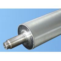 Quality PVC , PE , PP , PS , ABS Anilox Roller With Smooth Surface Type For Machinery for sale
