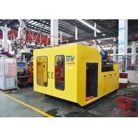 Quality 5L Water Tank Plastic Bucket Extrusion Blow Molding Moulding Making Machine for sale