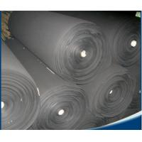 Quality Eco Friendly Nylon Neoprene Rubber Gasket Sheet 5MM Thickness for sale