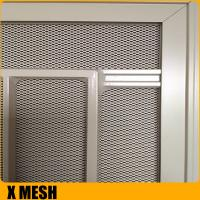 Buy DVA Limited Vision Mesh for Grille Security Doors at wholesale prices