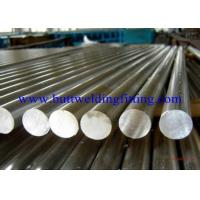 Quality Alloy 825 Incoloy® 825 Stainless Steel Bright Bars ASTM B423 and ASME SB423 UNS N08825 for sale