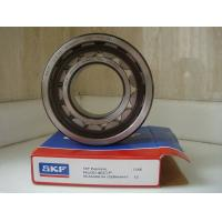 Quality Single Row Roller Ball Bearing NU314ECP Nylon Cage Used For Gearbox for sale