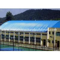 Durable Prefab Metal Storage Buildings for sale