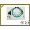 40G Fiber Transceiver Module , Fiber Optic SFP Module 3.3V Power Supply for sale