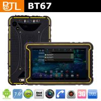 Quality BATL BT67 IP67 Display - HD Support GPS+Glonass rugged computer pc android for sale