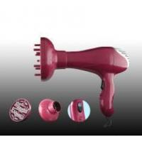 China infrared hair dryer with anion care on sale